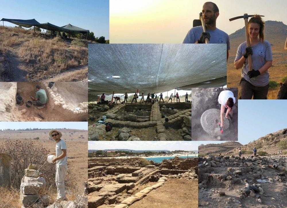 InstituteExcavations