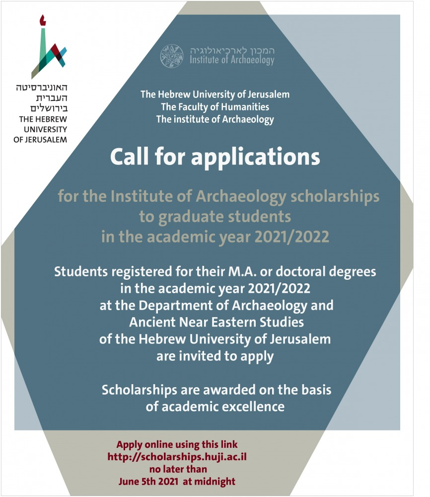 Institute Scholarships