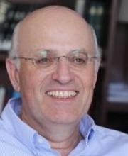 Zeev Weiss