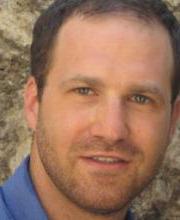 Yonatan Adler